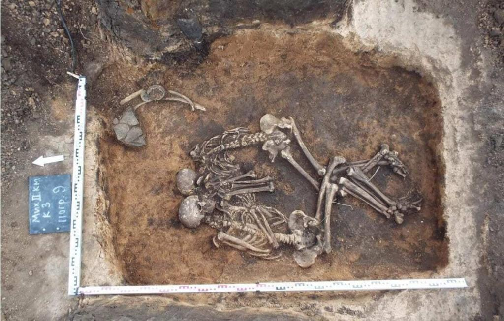 Oldest bubonic plague genome decoded - HeritageDaily - Heritage & Archaeology News