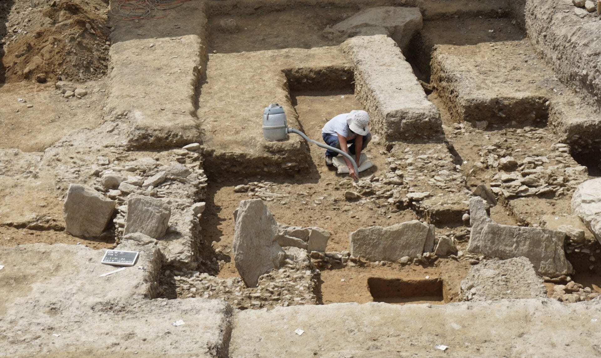 Archaeology News