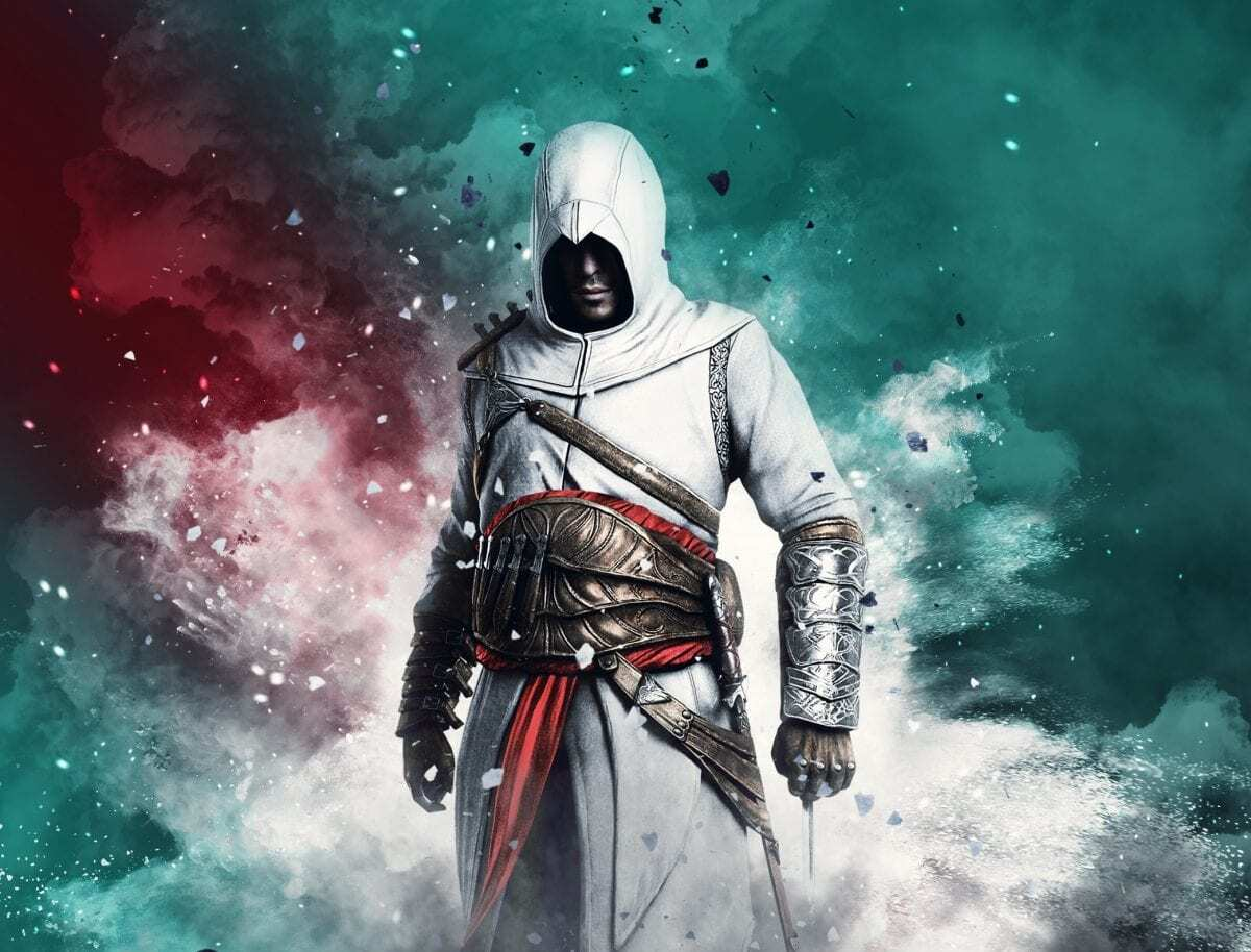 The Real Assassin S Creed Heritagedaily Archaeology News