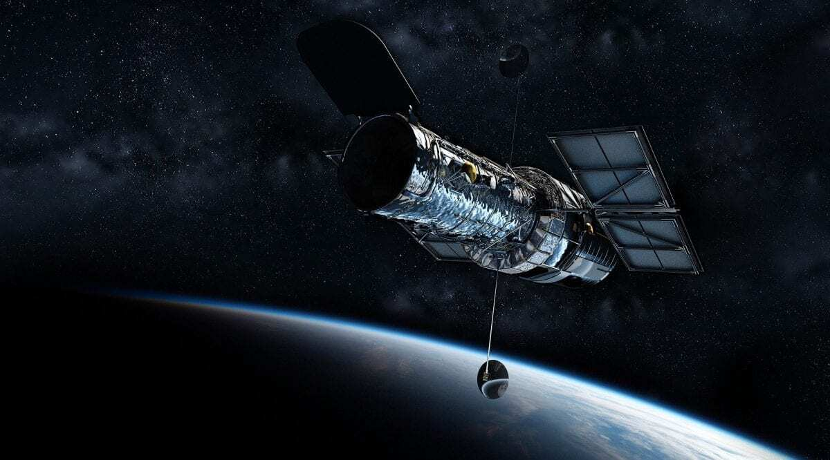 30 Years of Hubble: Discoveries Continue to Wow Scientists, Public - HeritageDaily