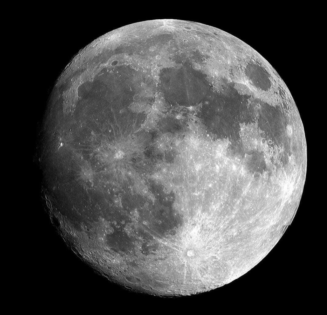 Research reveals possibly active tectonic system on the moon thumbnail