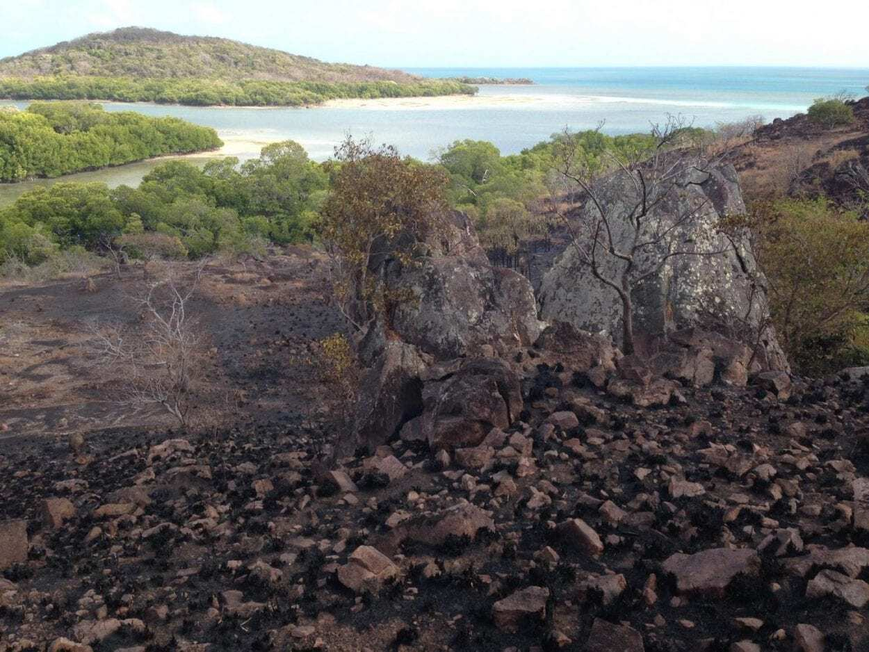 New Findings Dispel the View That Australia's First Peoples Were 'Only Hunter Gatherers'