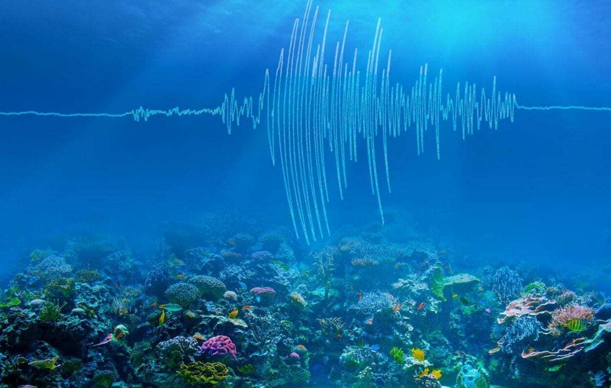 Undersea Earthquakes Shake up Climate Science - HeritageDaily