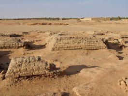 1440px Napatan Meroic Necropolis of Sedeinga